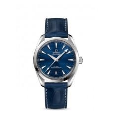 Réplica OMEGA Seamaster Acero Chronometer 220.10.40.20.06.001 Replica Reloj