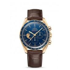 Réplica OMEGA Specialities Acero Chronometer 522.32.40.20.04.005 Replica Reloj