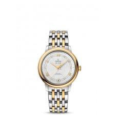 Réplica OMEGA Seamaster Sedna oro Diamantes 220.55.34.20.99.005 Replica Reloj
