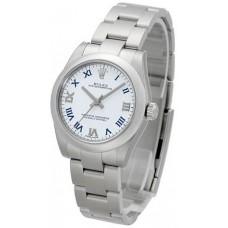 Rolex Oyster Perpetual 31 reloj de replicas 177200-13