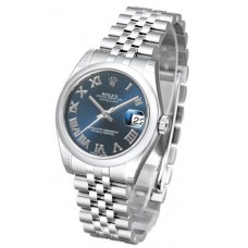 Rolex Datejust Lady 31 reloj de replicas 178240-21