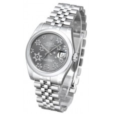 Rolex Datejust Lady 31 reloj de replicas 178240-17