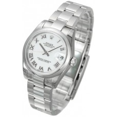 Rolex Datejust Lady 31 reloj de replicas 178240-6