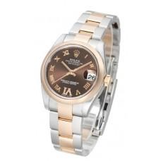 Rolex Datejust Lady 31 reloj de replicas 178241-1