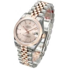 Rolex Datejust Lady 31 reloj de replicas 178241-10