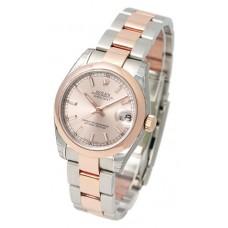 Rolex Datejust Lady 31 reloj de replicas 178241-3