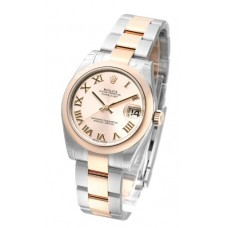 Rolex Datejust Lady 31 reloj de replicas 178241-4
