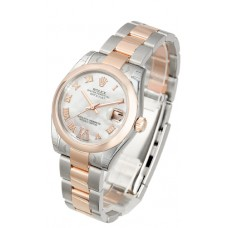 Rolex Datejust Lady 31 reloj de replicas 178241-5