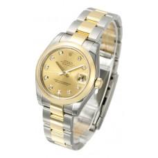 Rolex Datejust Lady 31 reloj de replicas 178243-4
