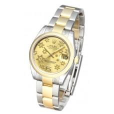 Rolex Datejust Lady 31 reloj de replicas 178243-2