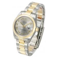 Rolex Datejust Lady 31 reloj de replicas 178243-3