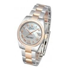 Rolex Datejust Lady 31 reloj de replicas 178271-1