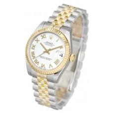 Rolex Datejust Lady 31 reloj de replicas 178273-4