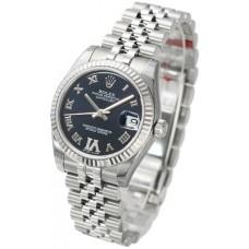 Rolex Datejust Lady 31 reloj de replicas 178274-22