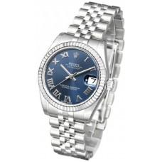 Rolex Datejust Lady 31 reloj de replicas 178274-10