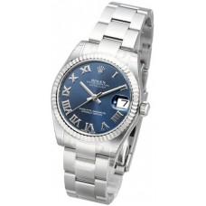 Rolex Datejust Lady 31 reloj de replicas 178274-35