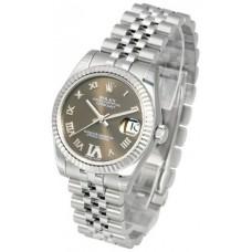 Rolex Datejust Lady 31 reloj de replicas 178274-11