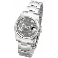 Rolex Datejust Lady 31 reloj de replicas 178274-24
