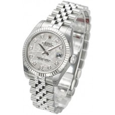 Rolex Datejust Lady 31 reloj de replicas 178274-31