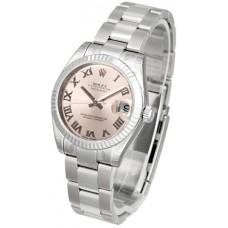 Rolex Datejust Lady 31 reloj de replicas 178274-34