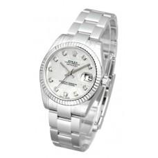 Rolex Datejust Lady 31 reloj de replicas 178274-41