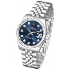 Rolex Datejust Lady 31 reloj de replicas 178274-46