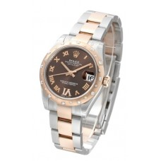 Rolex Datejust Lady 31 reloj de replicas 178341-3