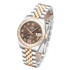 Rolex Datejust Lady 31 reloj de replicas 178341-5