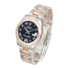 Rolex Datejust Lady 31 reloj de replicas 178341-4