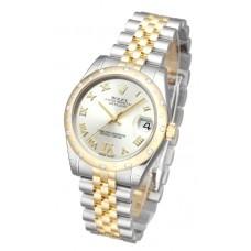 Rolex Datejust Lady 31 reloj de replicas 178343-2