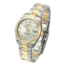 Rolex Datejust Lady 31 reloj de replicas 178343-5
