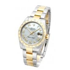 Rolex Datejust Lady 31 reloj de replicas 178343-6