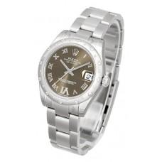 Rolex Datejust Lady 31 reloj de replicas 178344-1
