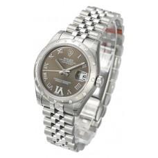 Rolex Datejust Lady 31 reloj de replicas 178344-6