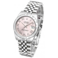 Rolex Datejust Lady 31 reloj de replicas 178344-10