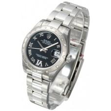 Rolex Datejust Lady 31 reloj de replicas 178344-3