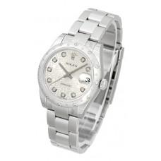 Rolex Datejust Lady 31 reloj de replicas 178344-8