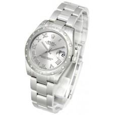 Rolex Datejust Lady 31 reloj de replicas 178344-9