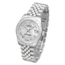Rolex Datejust Lady 31 reloj de replicas 178344-11