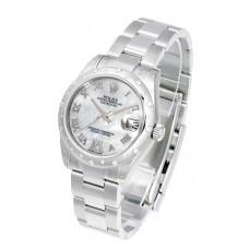 Rolex Datejust Lady 31 reloj de replicas 178344-4