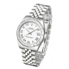 Rolex Datejust Lady 31 reloj de replicas 178344-5