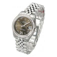 Rolex Datejust Lady 31 reloj de replicas 178384-2