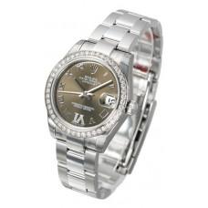 Rolex Datejust Lady 31 reloj de replicas 178384-6