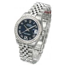 Rolex Datejust Lady 31 reloj de replicas 178384-4
