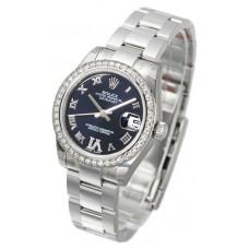 Rolex Datejust Lady 31 reloj de replicas 178384-5