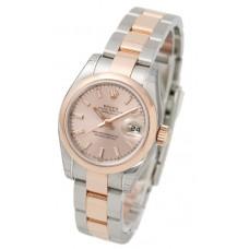 Rolex Lady-Datejust reloj de replicas 179161-3