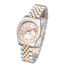 Rolex Lady-Datejust reloj de replicas 179161-8