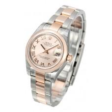 Rolex Lady-Datejust reloj de replicas 179161-4