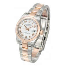 Rolex Lady-Datejust reloj de replicas 179161-1