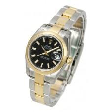 Rolex Lady-Datejust reloj de replicas 179163-3